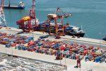 Kalmar suministrará 12 carros pórtico híbridos para instalaciones de Patrick Terminals en Australia