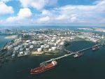 Exxonmobil ampliará sus instalaciones en Singapur para producir más combustible marino bajo en azufre