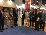 Puertos del Cono Sur destaca participación en Seatrade 2019