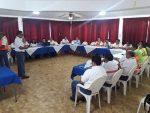 Guatemala: CPN realizará Práctica de Protección Portuaria