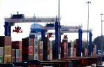 Estados Unidos: Puertos de Carolina del Sur logran el mejor marzo de su historia