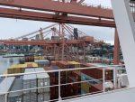Estados Unidos: Northwest Seaport Alliance cierra el primer trimestre con 11,1% de aumento en TEUs transferidos