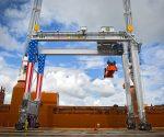 Estados Unidos: Konecranes proveerá 20 grúas RTG híbridas para el Puerto de Savannah