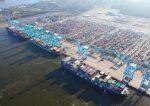 Estados Unidos: Puerto de Virginia totaliza 240.000 TEUs transferidos en marzo
