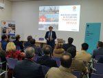 España: Asociación para la promoción del Puerto de Sevilla suma siete nuevos socios