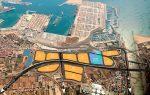 Publican pliegos de comercialización de la Zona de Actividades Logísticas del Puerto de Valencia