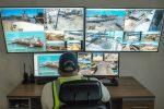 México: Puerto de Guaymas incorpora sistema de videovigilancia avanzada