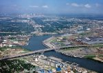 Estados Unidos: Puerto de Houston busca acelerar obras de ampliación de su canal de navegación