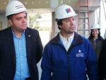 Gobierno buscará dejar licitada conexión a puertos del Gran Concepción