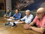 Argentina: Firman contrato para actualización de red contra incendios de Puerto Quequén