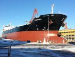 Estados Unidos impone sanciones a cuatro navieras por transportar petróleo venezolano