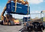 Kuehne + Nagel lanza servicio digital para envío de contenedores con tiempos de entrega garantizados