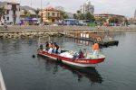 Círculo de Seguridad y Protección de la Bahía de Antofagasta remueve tres toneladas de desechos en operativo