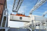 MSC transporta primer embarque de arándanos de SanLucar desde España al Medio Oriente