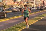 Deportista de Iquique Terminal Internacional participará en maratón de Boston