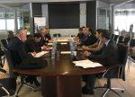 España: Buscan aumentar carga ferroviaria entre Puerto Algeciras, Zaragoza y Madrid