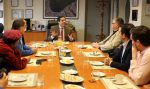 Concejales de Valparaíso comprometen respaldo a Terminal 2 tras reunión con Presidente de EPV