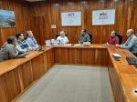 México: Hazesa presenta proyecto de segundo muelle a API Manzanillo