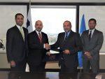Panamá firma declaración de intenciones con Guatemala y Nicaragua para potenciar ruta de cruceros del Pacífico de Centroamérica
