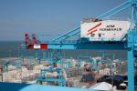 Buques esperan por hasta 36 horas para ser atendidos en puerto de APM Terminals en Costa Rica