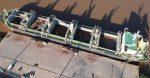 Argentina: Puerto de Concepción del Uruguay despacha su séptimo buque con madera