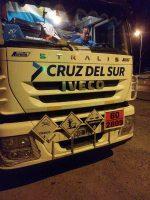 Contenedores con mercurio líquido procedentes de Argentina se embarcarán por San Antonio tras paso por bodega en Valparaíso