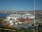 Carnival Corporation solicita definir primeras rutas para establecer circuito de cruceros en Chile