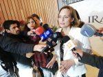 Senadora Goic emplaza al Gobierno por Tercer Dique en Asmar Talcahuano