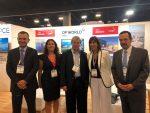 Puerto Central presenta sus atractivos en Seatrade 2019