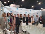 Argentina, Chile y Uruguay tendrán un stand conjunto en Seatrade 2020