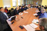 Intendente de Valparaíso compromete mejoras a flujo de camiones hacia el Puerto de San Antonio