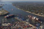 Alemania: DEME obtiene contrato para ampliar y profundizar el Río Elba entre puertos de Cuxhaven y Hamburgo