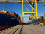 Irlanda: Puerto de Dublín anuncia medidas para aumentar su capacidad post-Brexit