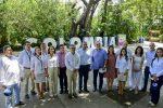 Colombia: Secretario general de la OMT visita terminal de cruceros del Puerto de Cartagena