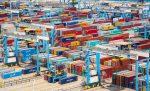 Puertos de Abu Dhabi firma acuerdo con Jiangsu Overseas Cooperation Investment