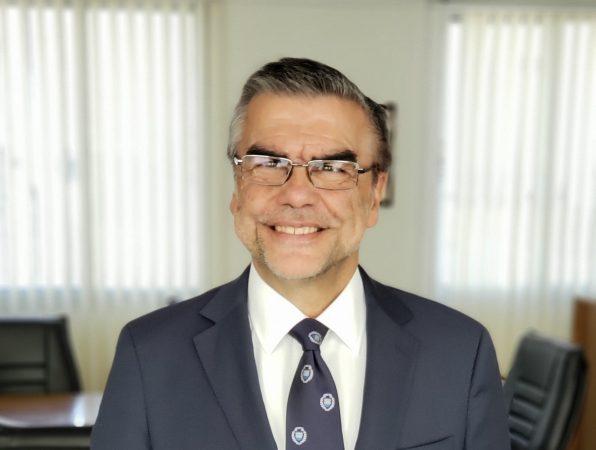 """León Cohen: """"Trabajador Portuario, actor fundamental para nuestro comercio exterior"""""""