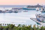 España: Delegación de Málaga promocionará la oferta turística de la Costa del Sol en Seatrade Cruise Global