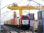 España: Proyecto de Terminal Intermodal en Valencia asegura 67 millones de euros en inversiones