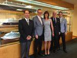 Carnival Corporation muestra interés en establecer ruta de cruceros en Chile tras la apertura del cabotaje