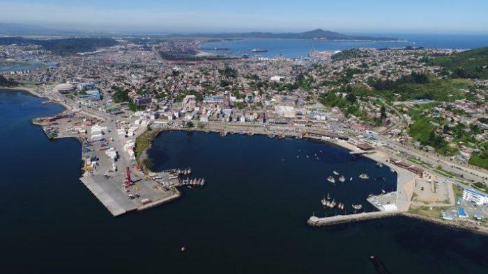 Alarcón y Toro: Ciudad Portuaria Metropolitana ante el crecimiento de la actividad productiva y el imperativo de la sostenibilidad