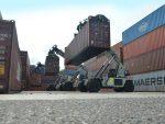 Colombia: Puerto de Barranquilla suma tres nuevas reach staker