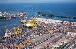 Transferencia de carga en puertos rusos crece 4,7% en el primer trimestre