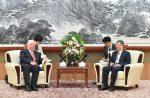 Viking firma memorando de entendimiento para crear joint venture de cruceros dedicada al mercado chino