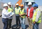 Puerto de Iquique implementa área de apoyo logístico para cargas portuarias de exportación