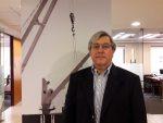 """Roberto Zilleruelo: """"Con DP World Chile tenemos como nuevo desafío elevar nuestros estándares"""""""