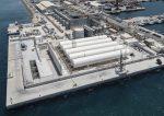 Terminal GNL de Shell y Gasnor en Gibraltar inicia sus operaciones