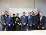 Abu Dhabi Ports firma acuerdo con Dell para aumentar la digitalización en sus terminales