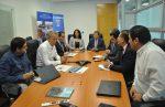 Iquique Terminal Internacional y Aduanas avanzan en sistema de visación electrónica