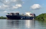 CMA CGM reporta crecimiento de 4,4% en volumen de contenedores transportados en primer trimestre