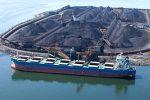 Carbón transferido por puertos de India aumenta 10,8% en año fiscal 2018